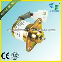 Similar to Woodward Solenoid 1503ES-12A5UC5S have stock