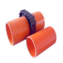 Low price factory driectly sale steel and pvc drainage pipe