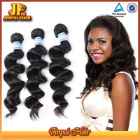 Jp Virgin Hair Attractive Top Quality Indian Remy Hair Extensions California