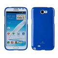 Mercury Jelly Case For Samsung Galaxy Note 2 N7100,Shockproof Case Cover For Galaxy Note 2,Goospery Case Jelly Tpu Case