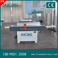 Furniture factory used woodworking surface planer machine for woodworking