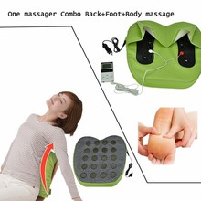 tens cellulite foot muscle stimulator