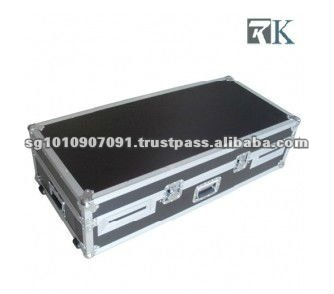 RK ATA 300 CD Coffin Case