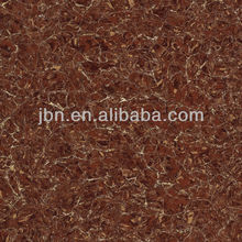 India red porcelain floor tiles/NANO super glossy vinyl floor tile