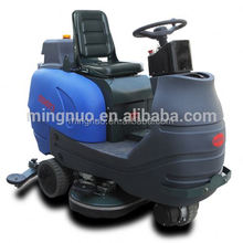 Dedicated road sweeper/multi-function floor cleaning machine