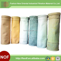 Pollution control equipment supplying air filters bag in china