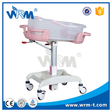 one function ABS baby hospital bed for sale hospital infant product