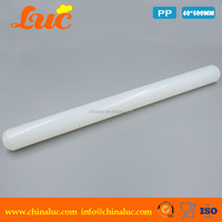 "20"" large size PP plastic rolling pin for fondant"