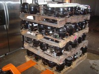 Used Compressors for Refrigerators