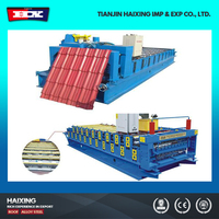 Hot sale sheet metal fabrication rolling machine