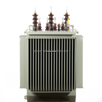 Electrical Three Phase Power Transformer 200kva Transformer Step Down Transformer