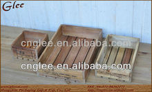 High quality square egg crate mouldin