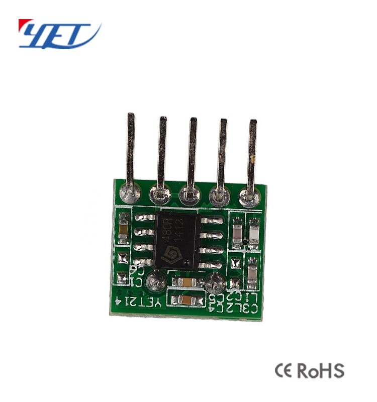 Wireless Audio Receiver Transmitter Module YET214