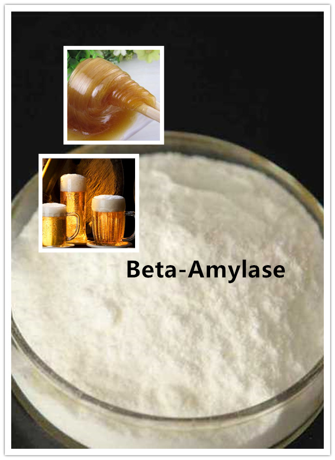 Sell High Quality Beta-Amylase to Produce Maltose Syrup