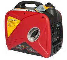 Portable 2KW OHV 4 Stroke Engine Gasoline Inverter Generator