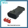 High Quality 3 Pin Automotive Car Connector282105-1