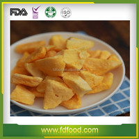 Healthy food and best price Freeze dried Peach