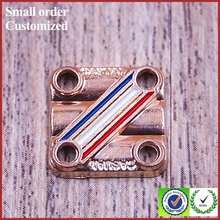 Blender threaded metal pin,enamel metal pin