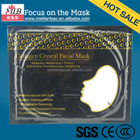 Best choice anti wrinkle pearl white collagen facial mask