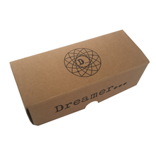 Custom cardboard shipping boxes sunglasses paper box