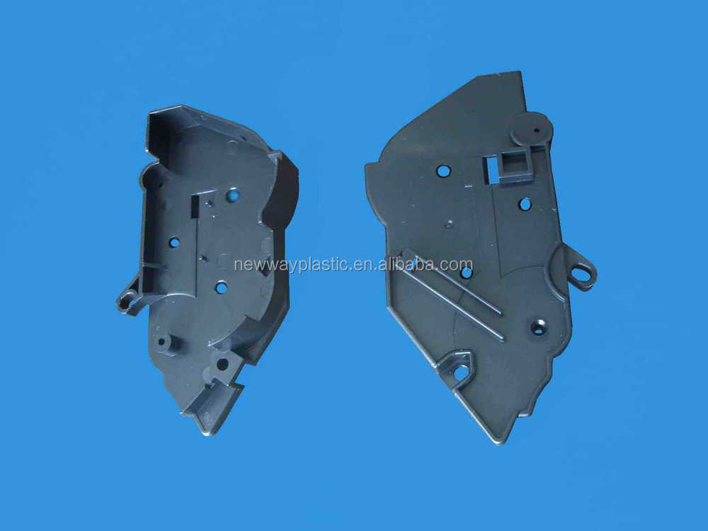 Suzhou plastic injection part ABS injection molded plastic parts