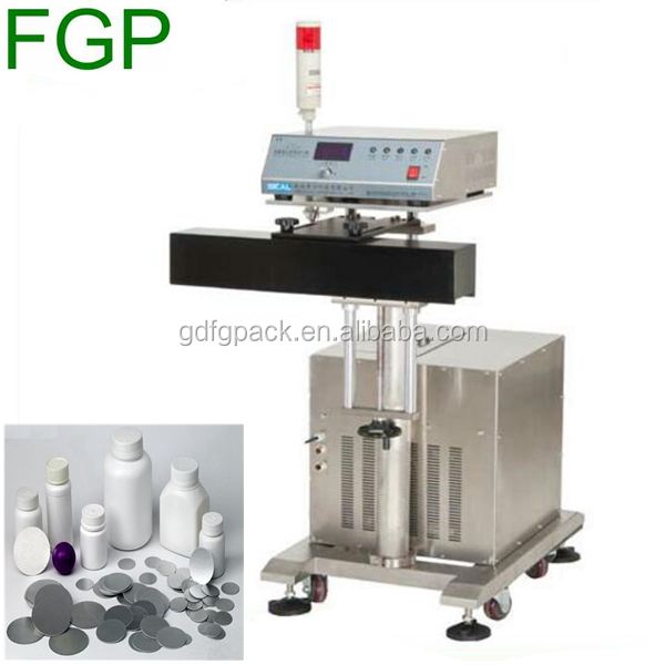 Guandong factory price for PET container sealing machine