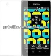 2012 Clear screen Protector/Film/Guard for LG Prada 3.0(manufacture price)