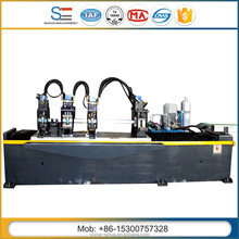 Gold supplier gypsum board stud and track making machine for sales