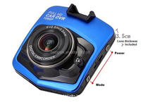 Car Black Box DVR Accident Video Recorder with 135 degree View Angle, Full HD 1080P with G-Sensor for Auto-Recording