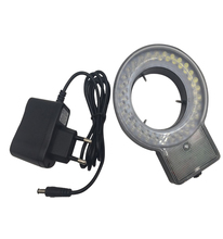 Portable LED-60T LED microscope ring light price