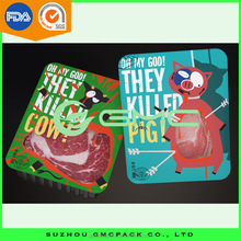 Disposible Plastic Tray Wholesale, Meat Packing Trays