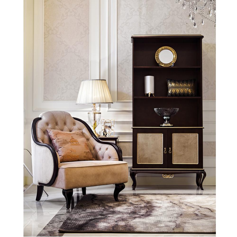 Yb71 Modern Italy Antique Furniture Sofa Sets Italy Vintage Sofa ...