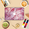 The Latest Custom Marble Design For MacBook Decal Skin Sticker For MacBook Pro Laptops i7 Retina Air