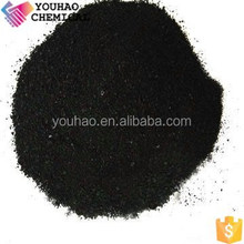 Best Quality Sulphur Black Br 200%, 240% Cotton Dye Factory