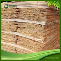 Factory supply furniture face wood veneer