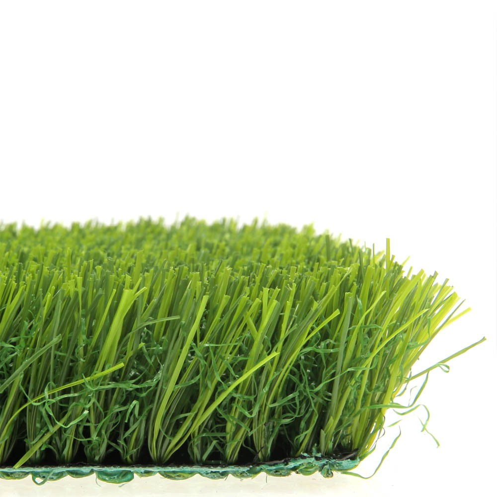 VIVATURF 35mm Landscaping Thick Fake Lawn Turf Green Deco Artificial Grass