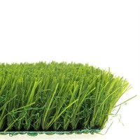 VIVATURF Carnival-CG 35mm Landscaping Thick Fake Lawn Turf Green Deco Artificial Grass