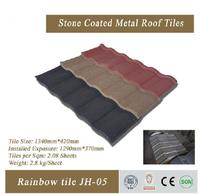 steel roof tile machine production line mini terracotta roof tiles stone coated metal roofing tiles price