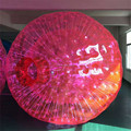 New color pot zorb ball/zorb ball/inflatable body zorb ball
