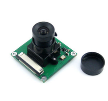 2017 Raspberry Pi Model B Infrared IR Night Vision Surveillance Camera Module 500W Webcam 5MP Made in China