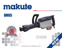 MAKUTE professional power tools with CE certificate used jack hammer