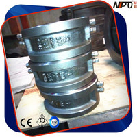 LCB Dual Plate Wafer Check Valve