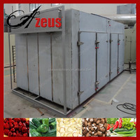 Steam Dryer/ Moringa Leaves Drying Cabinet/Fruits And Vegetable Drying oven