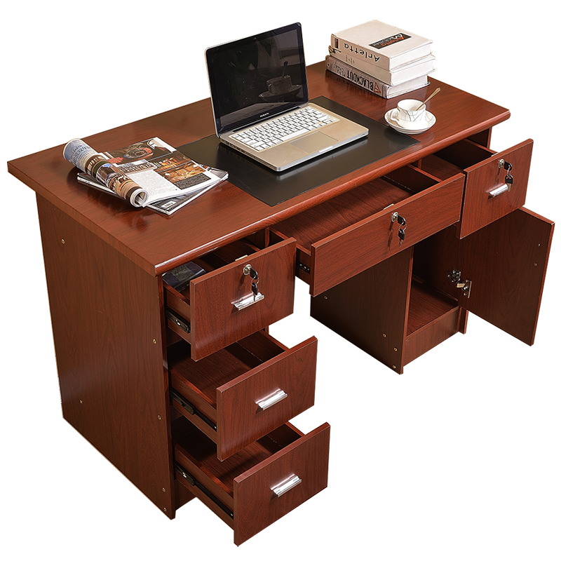 2017 hot sale high cost-performance office home computer desk