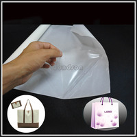 High Flexibility PO Hot Melt Adhesive Film For Handbags