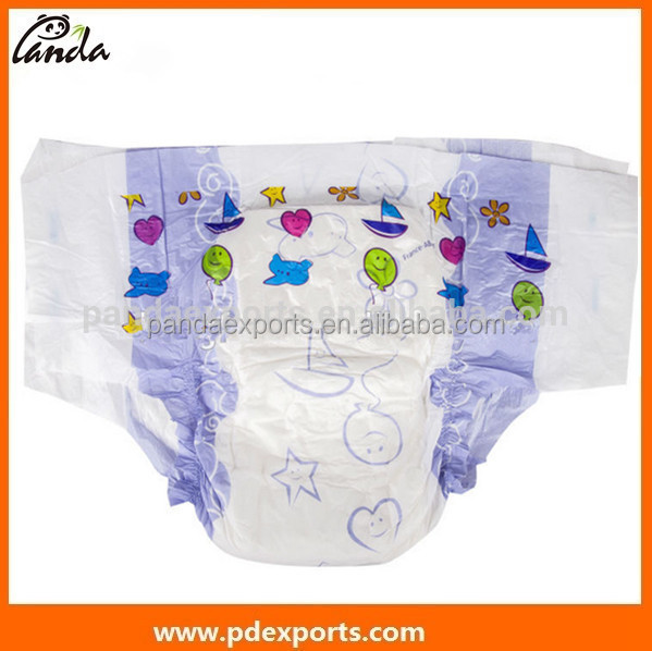 Samples Free ABDL Cute Design adult baby diapers thick abdl