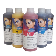 Korea Quality Competitive Price Wholesale Smart Inktec Sublinova Dye Sublimation Ink