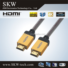Wholesale HDMI 2.0 Kable Cable Support 3D