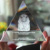 Wholesale Pyramid shaped 3d/2d laser engraved crystal Gift