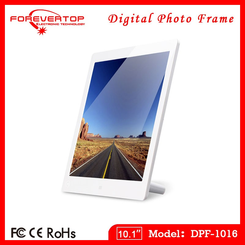 hot sale product digital digital photo frame loop video